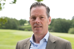 Picture of Coen van der Kley, CEO- Netherlands & Belgium