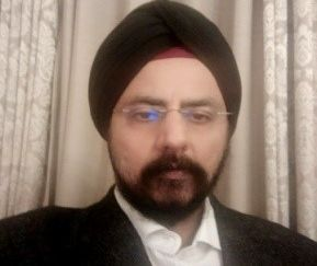 Picture of Gurpreet Singh, Regional Director – NCR