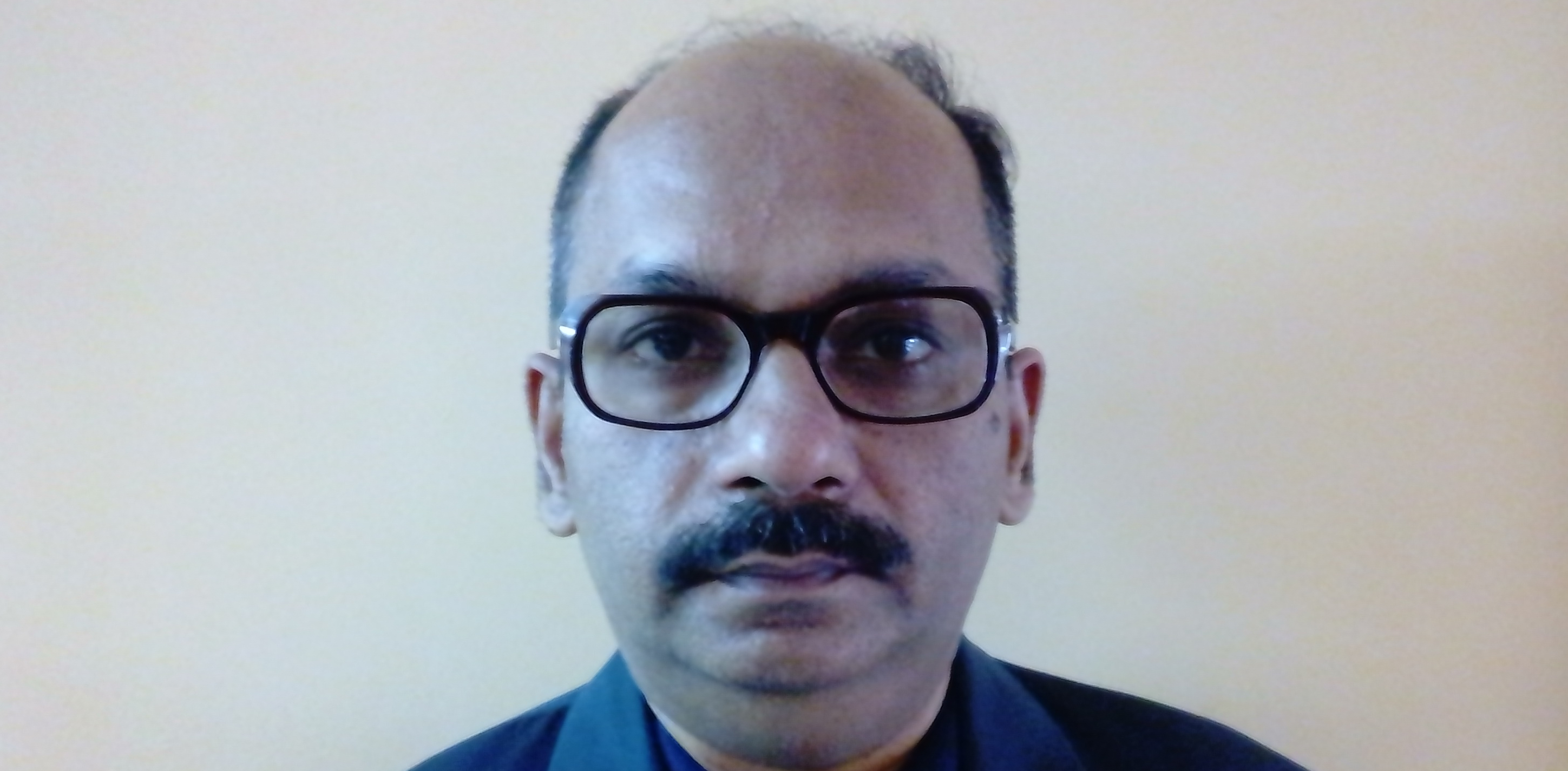 Picture of Rajesh Rajan, Regional Director – Bengaluru