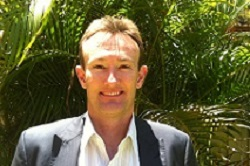 Picture of David King – Managing Director, Australia (East)